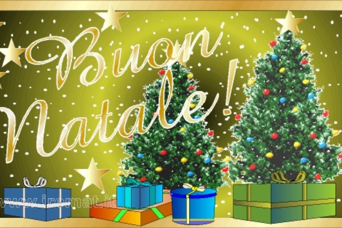 Un BUON  NATALE  e Felice  Anno nuovo  dal  SIENACLUBVALDARBIA