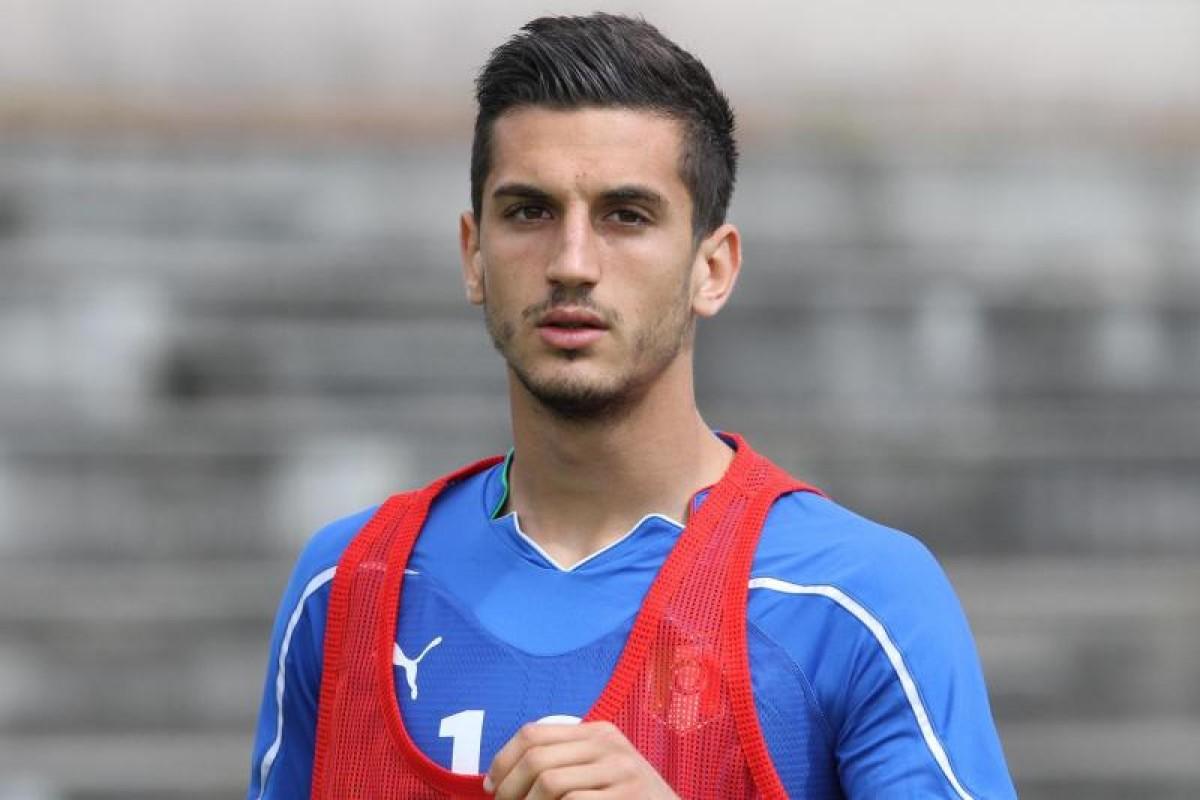 UFFICIALE: Siena, Antonio Rozzi in prestito secco dalla Lazio