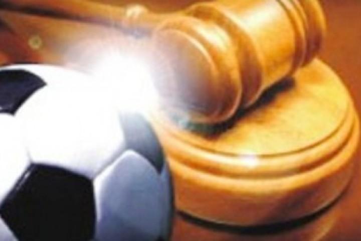 DECISIONI DEL GIUDICE SPORTIVO…multa alla Robur !!
