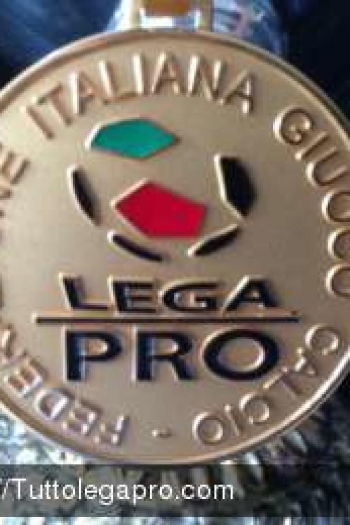 Lega Pro 2016/17: ufficializzati i tre gironi