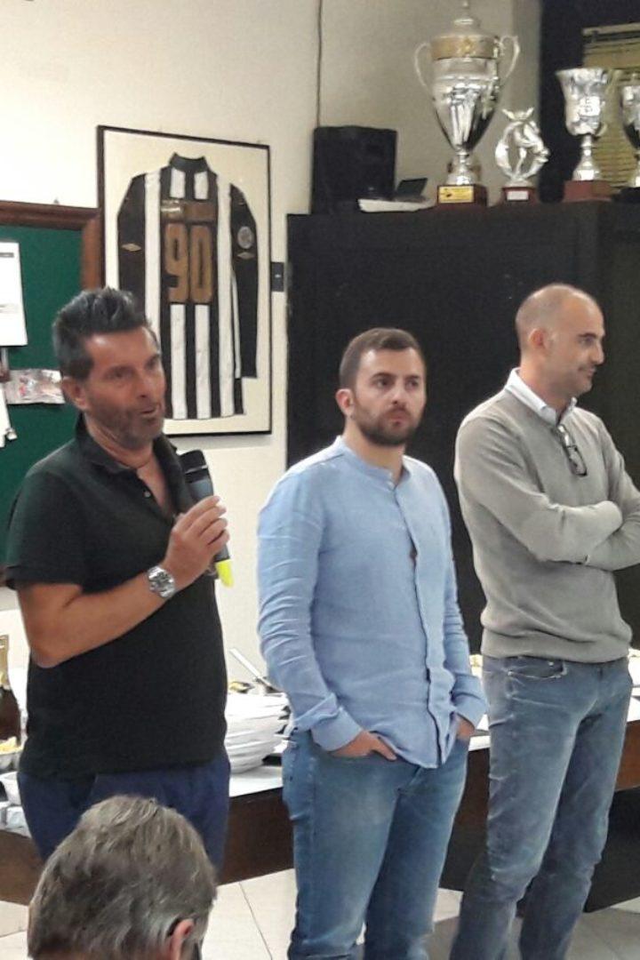 Allegria  e BUFFET in Valdarbia..