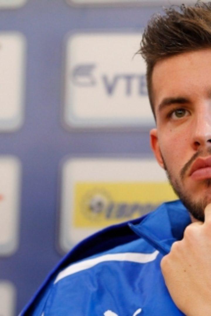 """Ivanov: """"A Prato per vincere"""""""