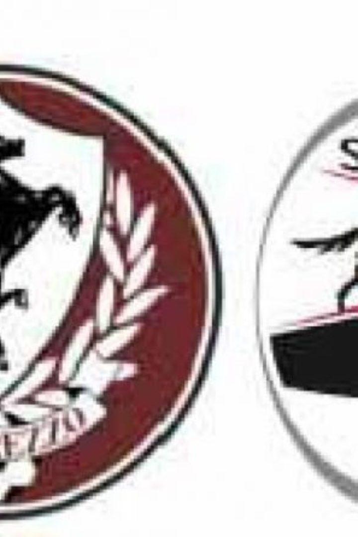 Arezzo-Robur Siena anticipata al sabato