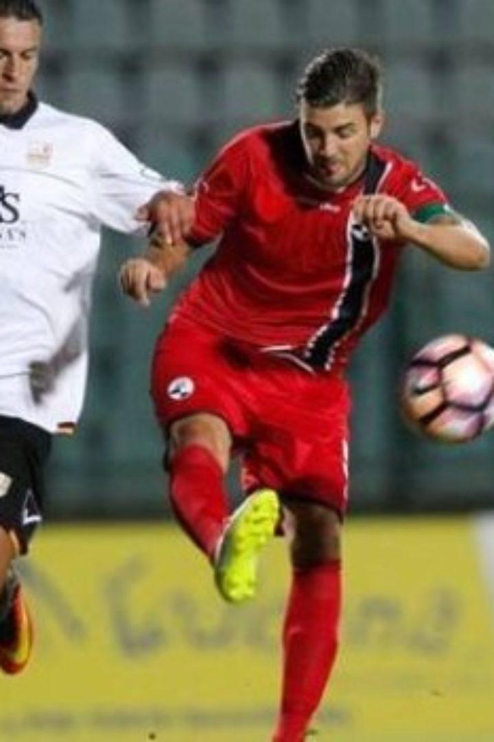 Poca Robur, il Giana Erminio passa al Franchi 1 – 2