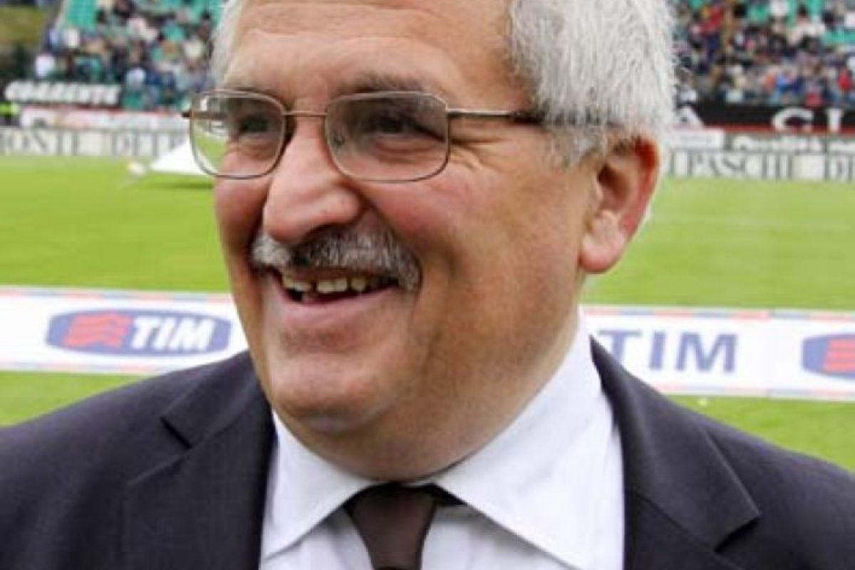 Stefano Osti nuovo segretario generale