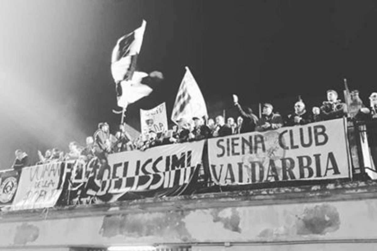 Alessandria-Siena 5-2, Robur: nebbia totale!