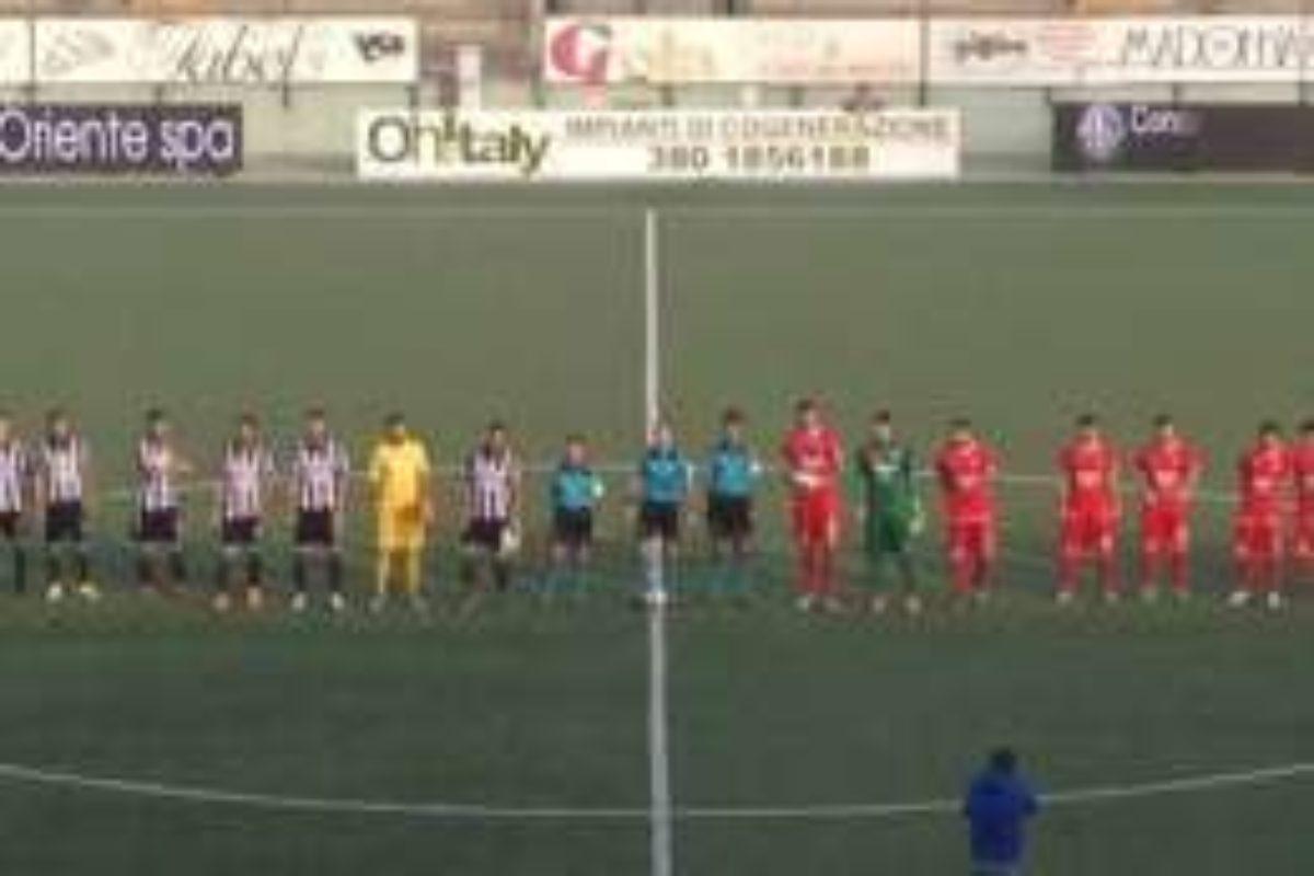 Coppa Italia Lega Pro, Teramo-Siena 2-0: doppietta di Croce e Robur eliminata