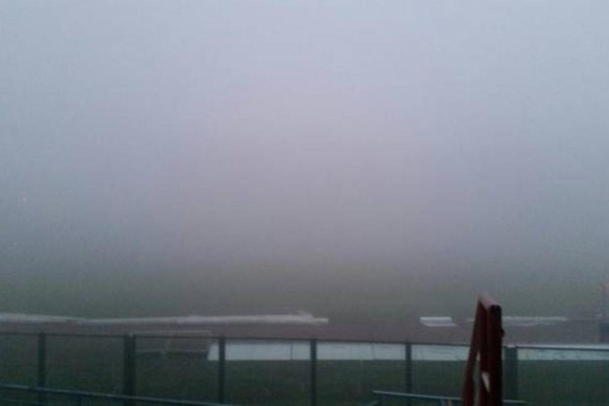Pro Piacenza .  Robur Siena  rinviata x nebbia