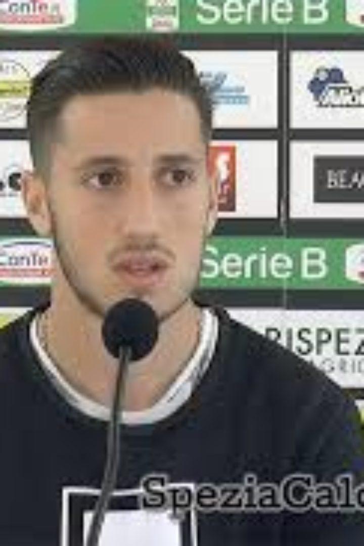 Patrick Ciurria nuovo giocatore della Robur Siena