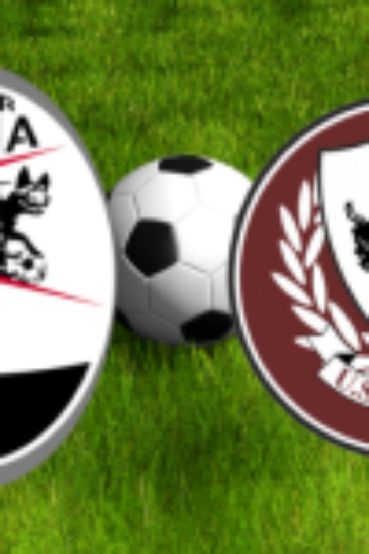 Robur – Arezzo 0 – 1