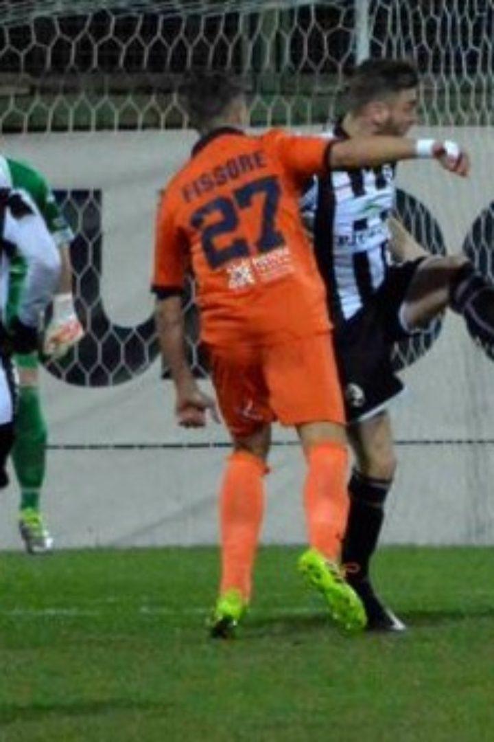 Colombo decide il derby, vince la Pistoiese nella sfida contro Siena
