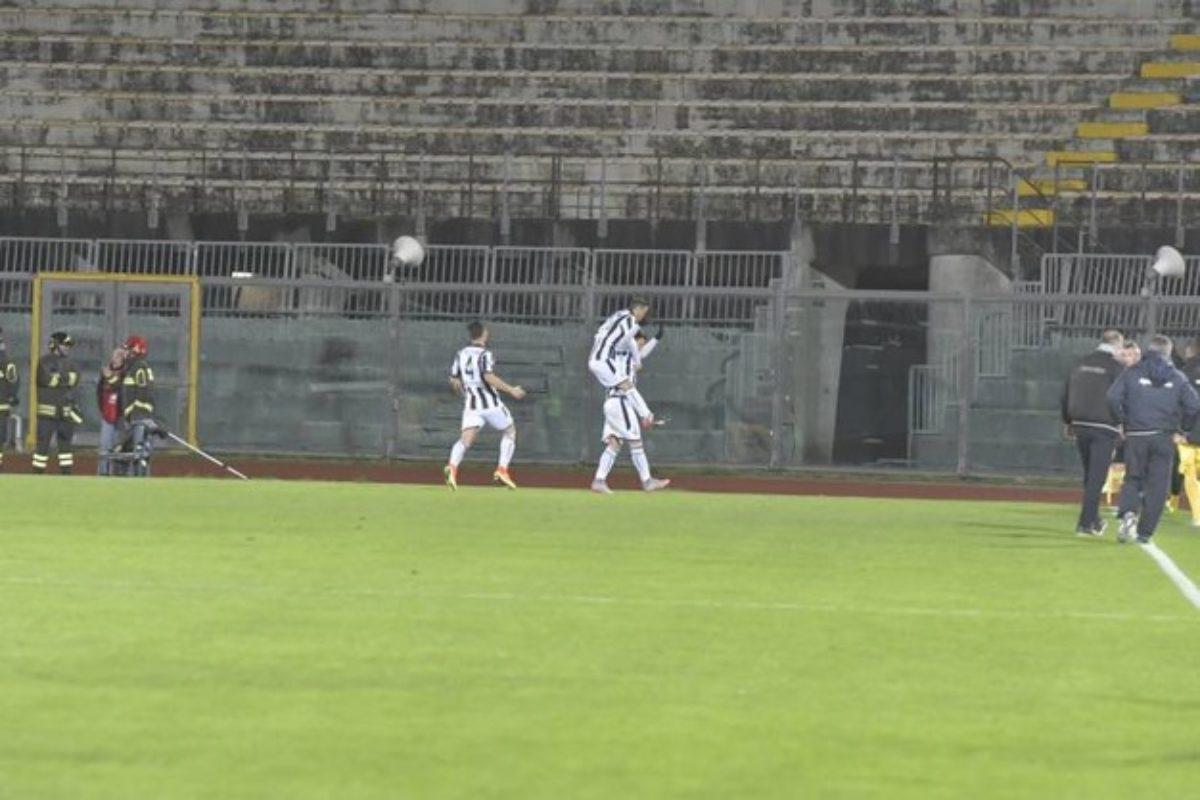Al 'Picchi' vince il Siena: 0-2