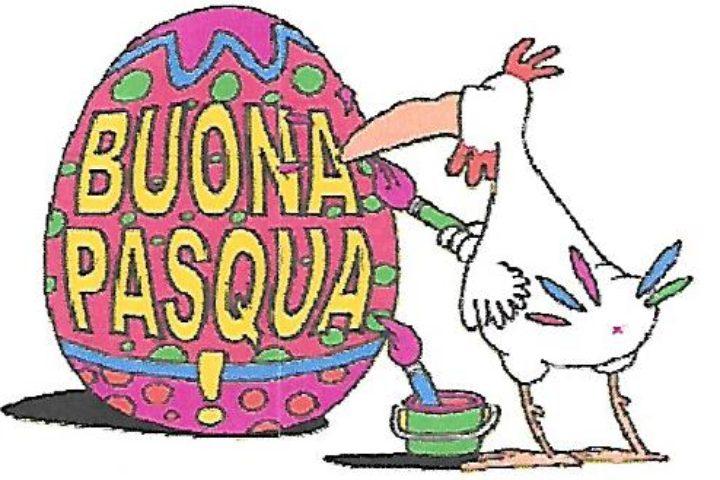 Domenica  9 Aprile  PRANZO