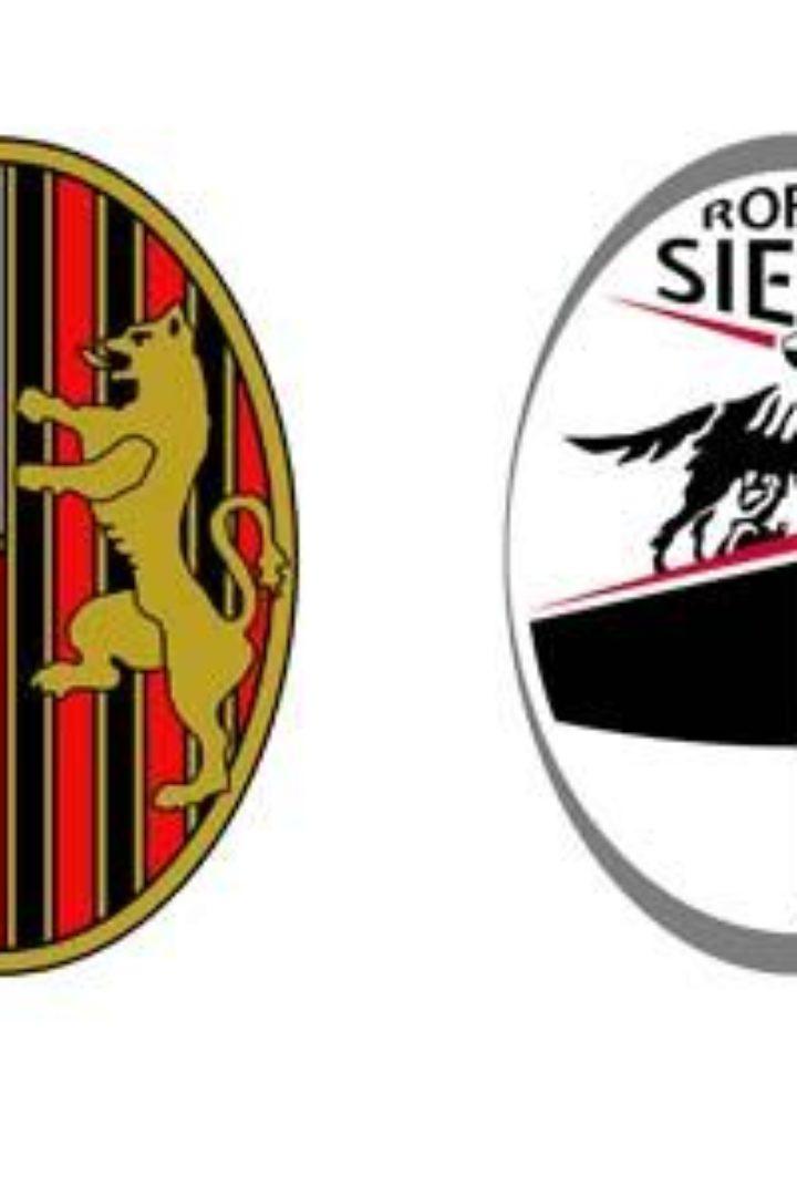 Lucchese-Siena 3-2, dopo quarant'anni il derby va ai rossoneri