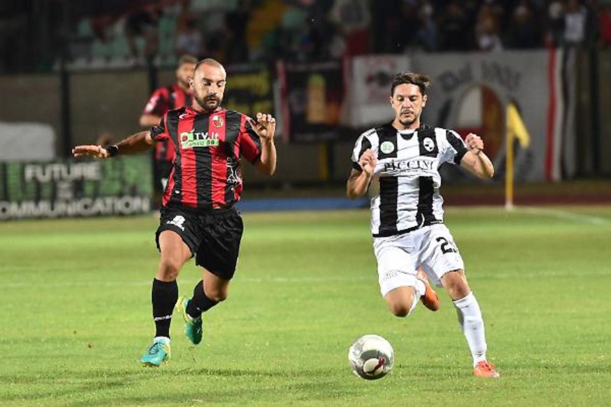 "Siena-Lucchese 1-0, mister Mignani: ""Vittoria meritata"""