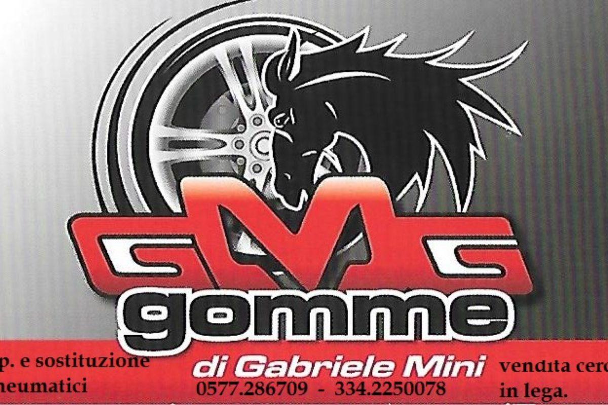 GMG Gomme   di Gabriele Mini