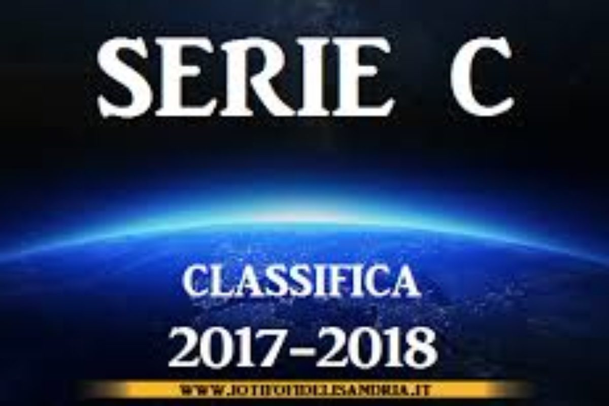 CLASSIFICA  Serie C  Gir. A