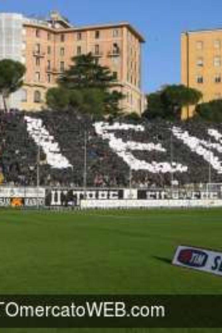 Siena-Pisa, tutti gli studenti al Franchi