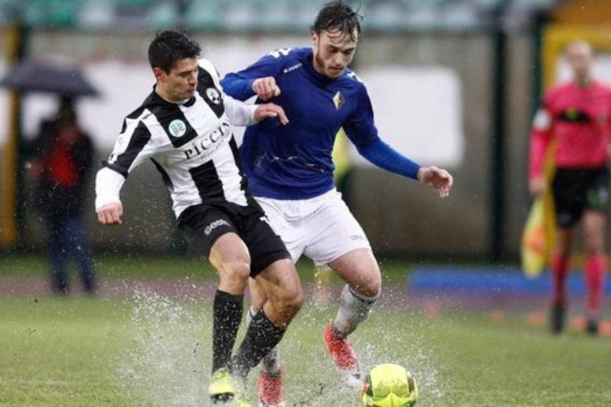 Il Siena nella ripresa stende il Prato, al Franchi è 1-0