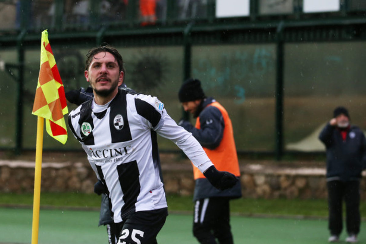 """Robur, Vassallo: """"Grosso rammarico con Gavorrano e Alessandria"""""""