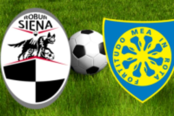 Robur Siena – Carrarese 0-0