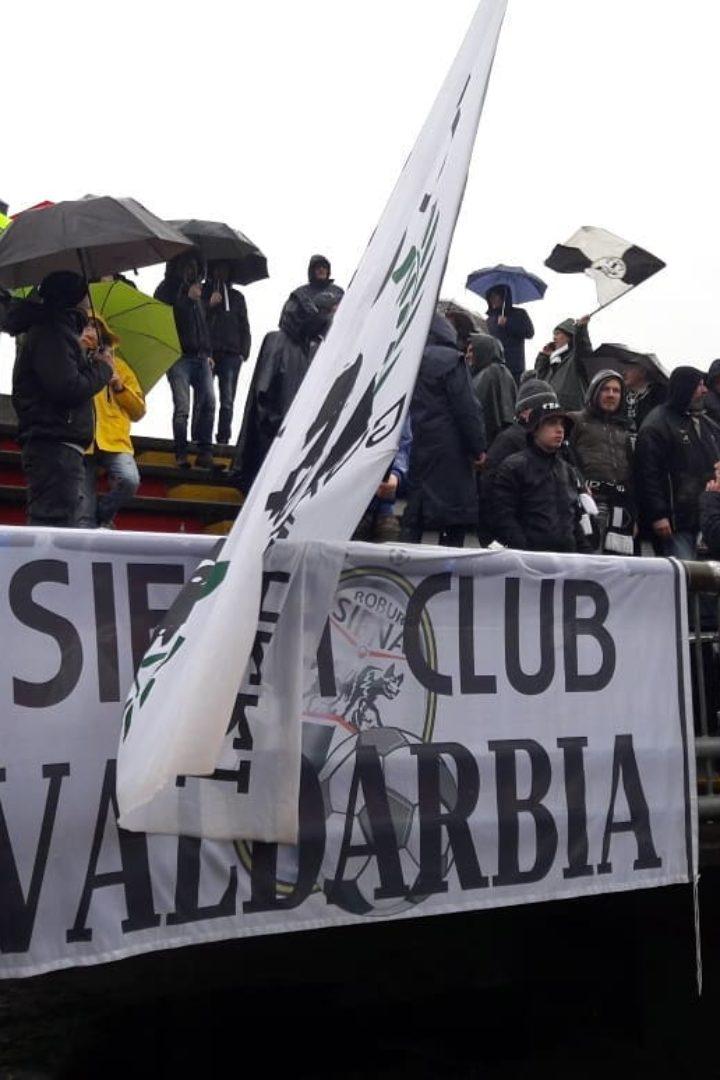 Monza  – Robur  2 – 0