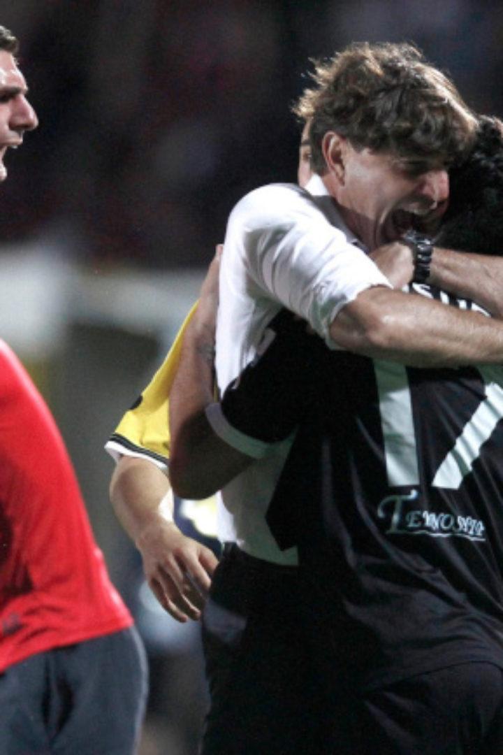 Playoff Serie C: con un incredibile finale di gara la Robur supera la Reggiana e si qualifica per la semifinale