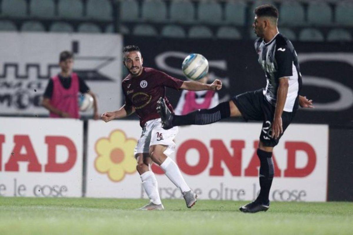 Il Siena spreca e l'Arezzo tiene: solo 0-0 al Franchi