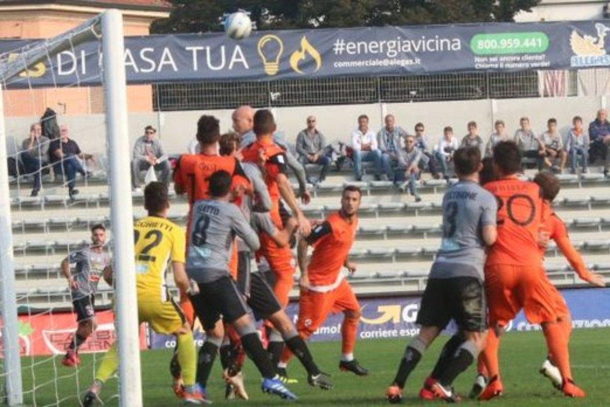 Alessandria  – Robur  Siena  1 – 1  ..Ancora  un  pareggio !!!