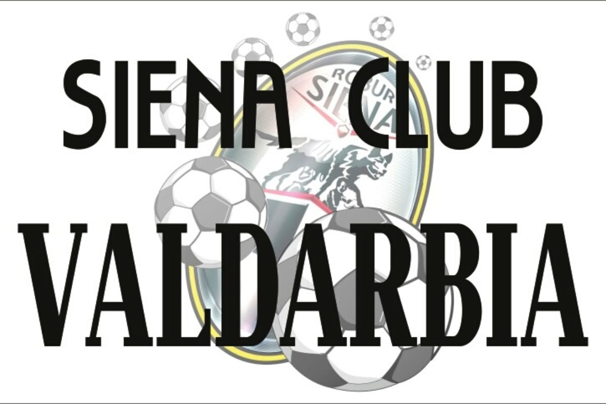 Il Sienaclubvaldarbia Lunedi' non opporra' lo Striscione!!!!