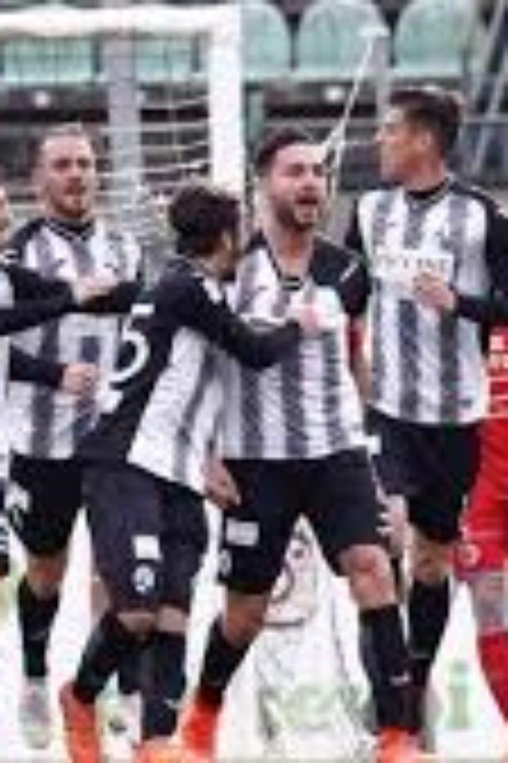 Siena-Alessandria 3-1, la Robur torna al successo