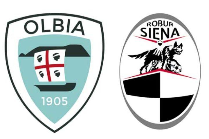 Pari e patta tra Olbia e Robur Siena, termina 0-0