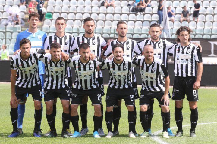 Siena, un inizio da dimenticare: vince un Olbia cinico, finale 1-2