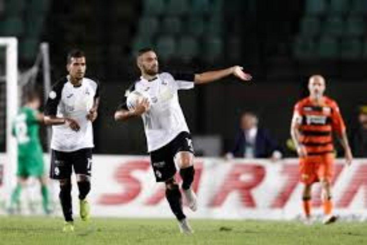 Siena-Pistoiese 2-2, i bianconeri acciuffano il pari in extremis