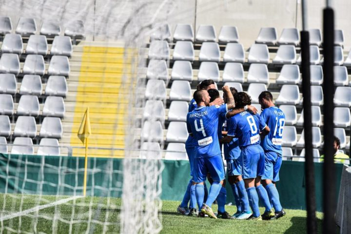 Juventus U23-Siena, pazza Robur. Viene ripresa ma vince all'ultimo tuffo