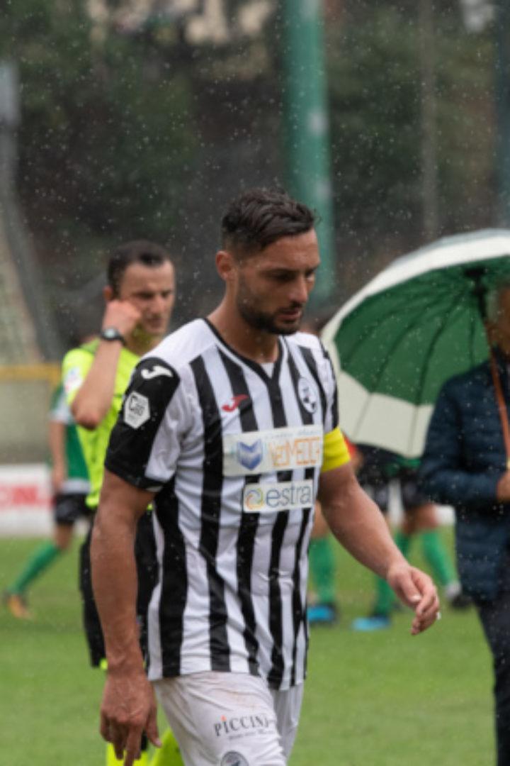 Siena-Pro Patria 0-1, bianconeri deludenti e beffati