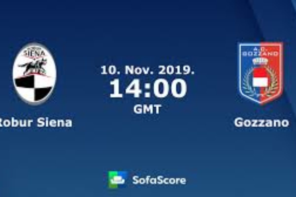 D'Auria salva la Robur: con il Gozzano è 1-1