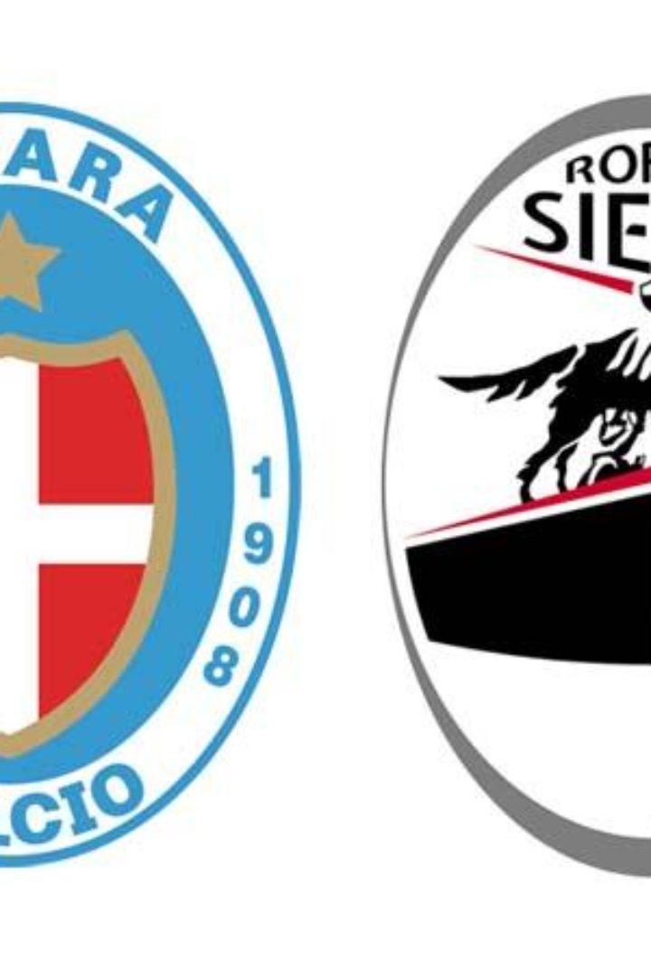 Novara-Siena 4-0, trasferta da incubo per la Robur