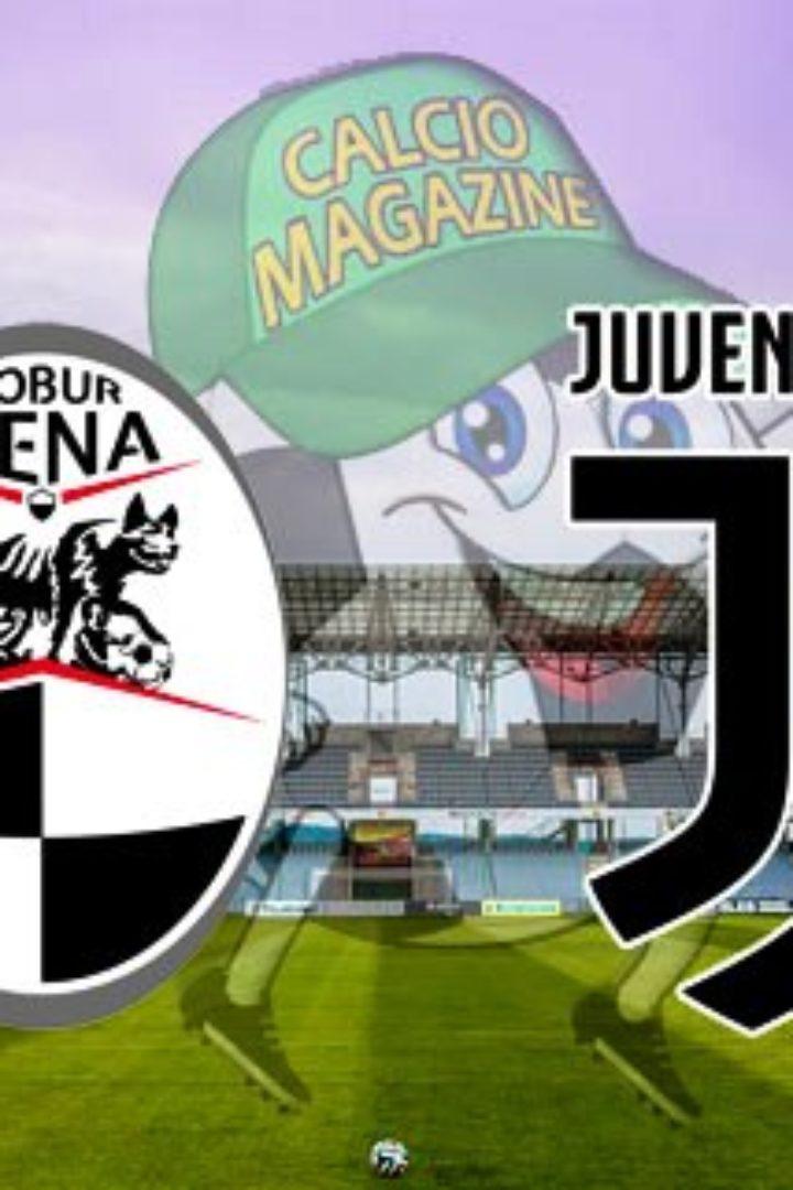 Siena-Juventus under23, solo un pareggio