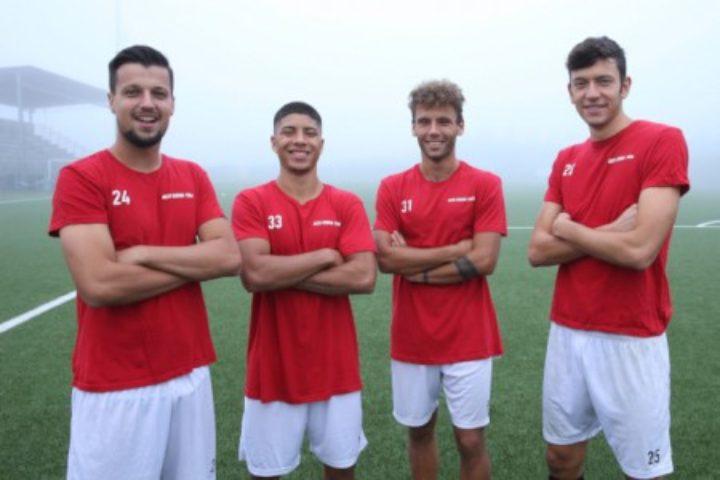 Nuovi Arrivi Bianconeri
