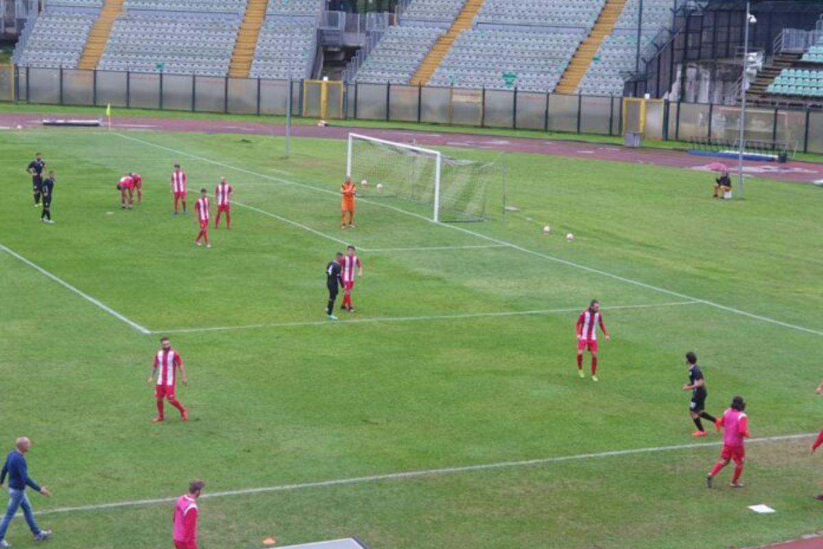 Il Siena sconfitto in casa dal Tiferno Lerchi (1-3)