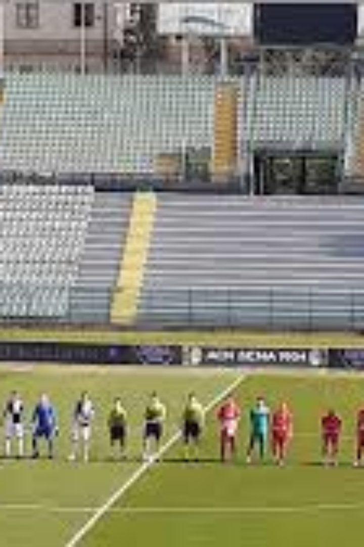 In svantaggio per 3-0 il Siena rimonta fino al 3-3 contro un Flaminia in 10