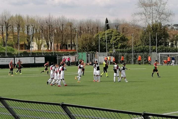 De Angelis stende il Grassina: il Siena vince 1-0