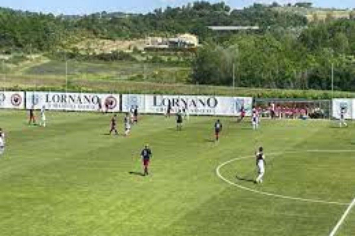 Siena straripante: 5-0 alla retrocessa Sinalunghese