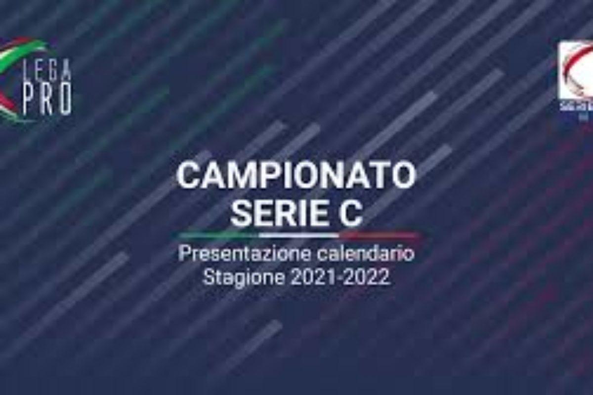 Calendario serie C  Gir, B