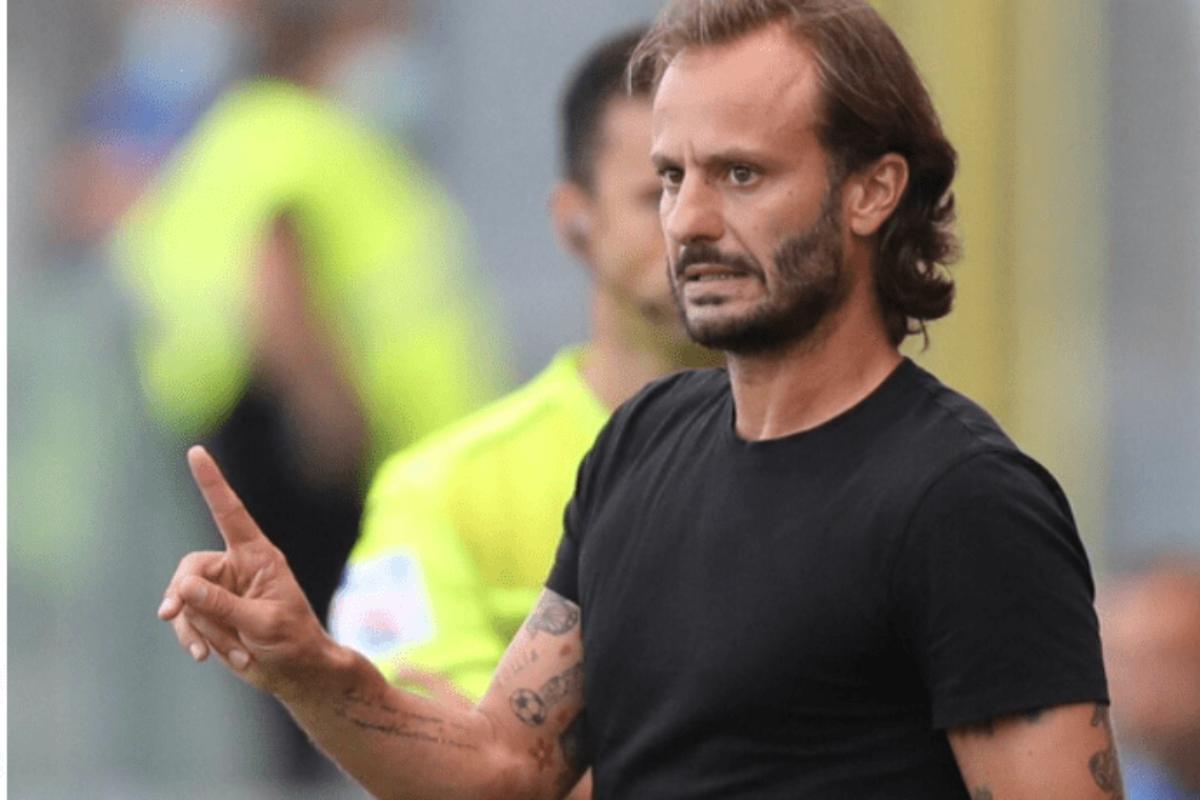 """Gilardino: """"Pronti a sfidare una grande squadra"""""""