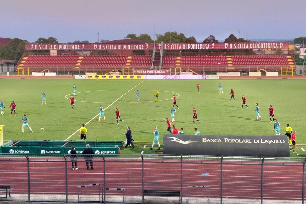 """Al """"Mannucci"""" finisce 3-0 per la squadra di Gilardino"""